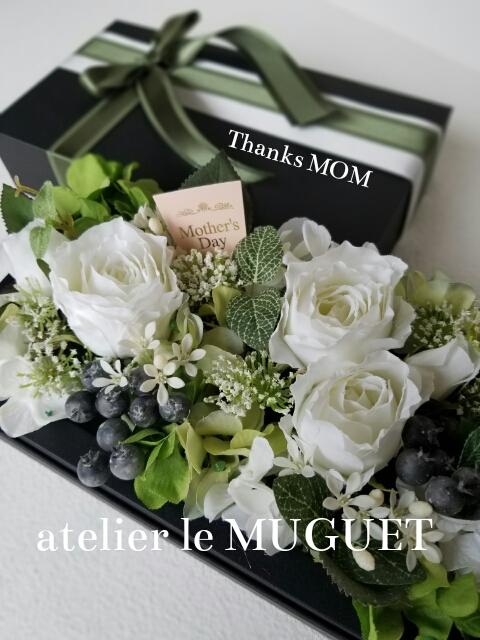 〈母の日〉オーダーです💕